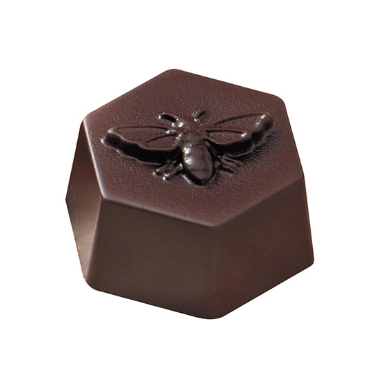 Gather Caramelized Honey Truffle