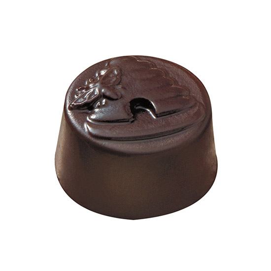 Gather Pomegranate Molasses Truffle