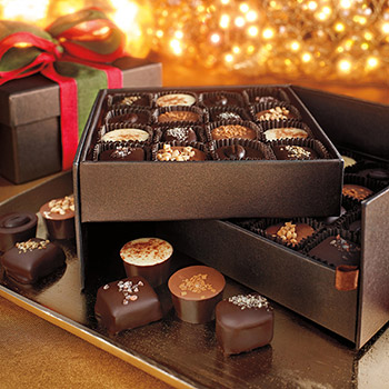 Salt & Ayre Two Tier Gift Box - 32 pc.