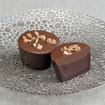 Salt & Ayre - Hazelnut Truffle Gift Box