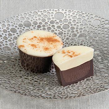 Salt & Ayre - Chai Truffle Gift Box - Salt & Ayre - Chai Truffle 16 pc
