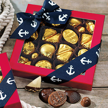 Anchors Aweigh Assortment - 36 pcs.