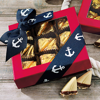 Anchors Aweigh with Sweet Sloops - 18 pc.