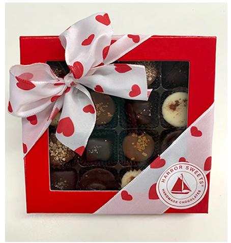 Salt & Ayre Valentines Box Special