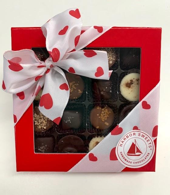 Salt & Ayre Valentines Box