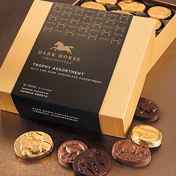 Dark Horse Chocolates