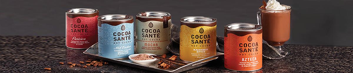 Cocoa Santé