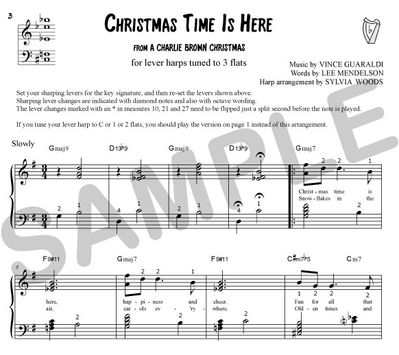vince guaraldi what child is this sheet music pdf