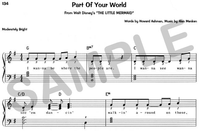 Sylvia Woods Harp Center Disney Books Pdfs 76 Disney Songs For