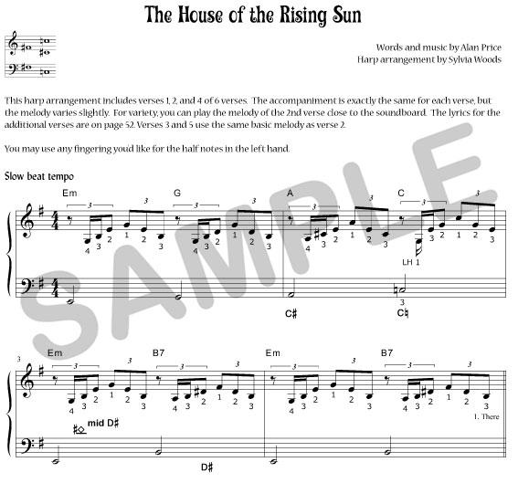 Sylvia woods harp center pop books pdfs groovy songs for Groovy house music