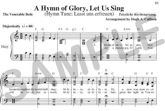 Sylvia Woods Harp Center Christian Books Amp Pdfs A Hymn