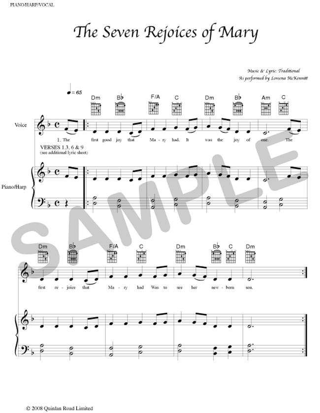 Sylvia Woods Harp Center - Christmas and Chanukah Books & PDFs ...