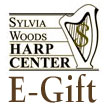 E-Gift Certificates from the Sylvia Woods Harp Center