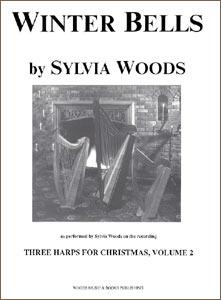 Winter Bells sheet music by Sylvia Woods - $4.95