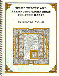 Music Theory and Arranging Techniques book by Sylvia Woods