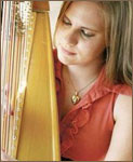 Sylvia Woods Harp Center - Georgia Teachers