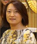 Sonya Yu