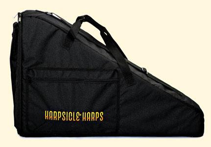 Harpsicle Padded Bag