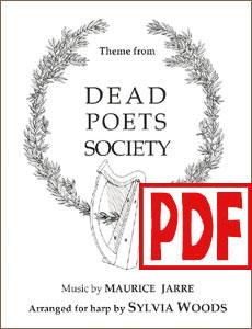 Dead Poets Society Book