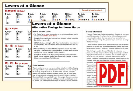 Levers at a Glance by Aedan MacDonnell <span class='red'>PDF Download</span>