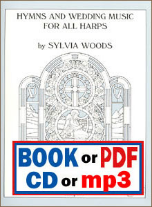 Hymns and Wedding Music by Sylvia Woods