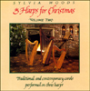3 Harps For Christmas Volume 2 CD by Sylvia Woods