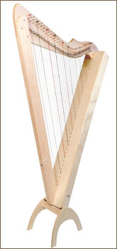 Grand Harpsicle (Grandsicle) Harps