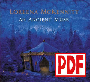 An Ancient Muse by Loreena McKennitt  PDF Downloads