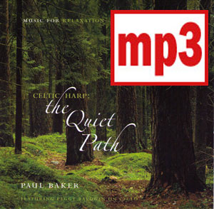 The Quiet Path by Paul Baker  mp3 Downloads