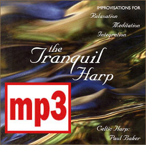 The Tranquil Harp by Paul Baker  mp3 Downloads