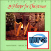 Three Harps for Christmas #1 by Sylvia Woods mp3 DOWNLOADS - ALL 13 TRACKS from 3 Harps for Christmas #1 mp3 Download