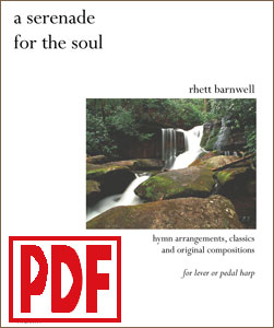 Serenade for the Soul by Rhett Barnwell <span class='red'>PDF Download</span>
