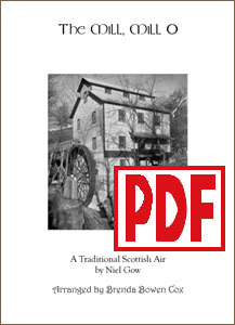 The Mill, Mill 0 by Brenda Bowen Cox <span class='red'>PDF Download</span>