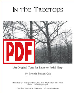 In the Treetops by Brenda Bowen Cox <span class='red'>PDF Download</span>