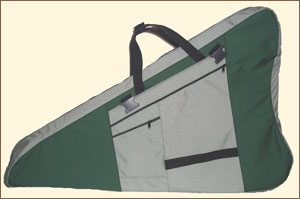 Grand Harpsicle Bag