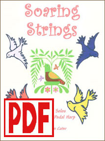 Soaring Strings by Kathryn Cater <span class='red'>PDF Download</span>
