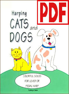 Harping Cats and Dogs by Kathryn Cater PDF Download