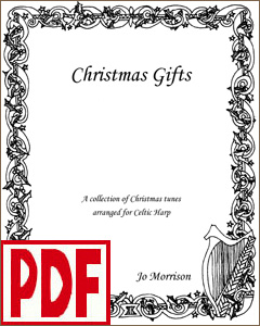 Christmas Gifts by Jo Morrison <span class='red'>PDF Download</span>
