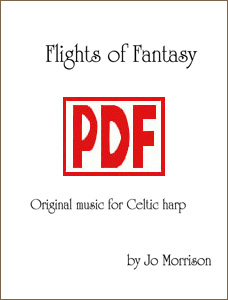 Flights of Fantasy by Jo Morrison PDF Download