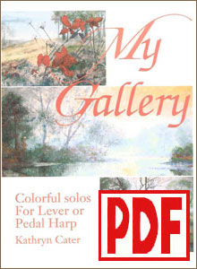 My Gallery by Kathryn Cater <span class='red'>PDF Download</span>
