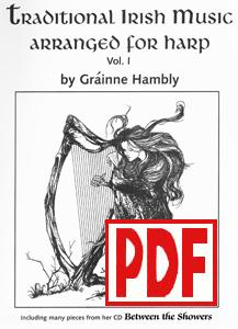 Traditional Irish Music #1 by Grainne Hambly PDF Download