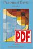 Psalms of David by Sunita Staneslow PDF Download