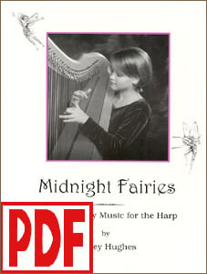 Midnight Fairies by Gelsey Hughes <span class='red'>PDF Download</span>