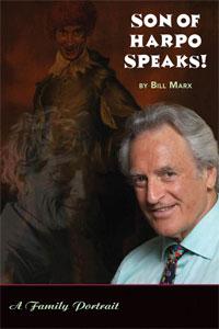 Son of Harpo Speaks! book by Bill Marx