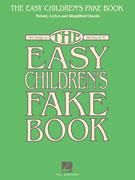 The Easy Children's Fake Book