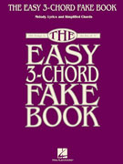 The Easy 3-Chord Fake Book