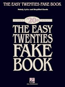 The Easy 20s Fake Book