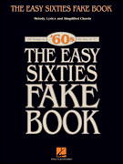The Easy 60s Fake Book
