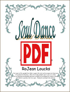Soul Dance by RoJean Loucks PDF Download