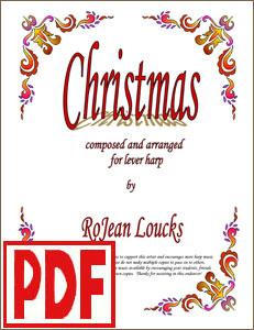 Christmas by RoJean Loucks <span class='red'>PDF Download</span>